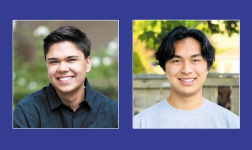 Meet the top scholars
