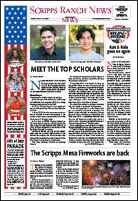Scripps Ranch News - June 2021
