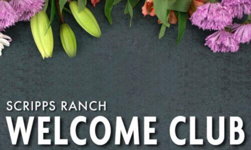 Welcome Club begins gathering again