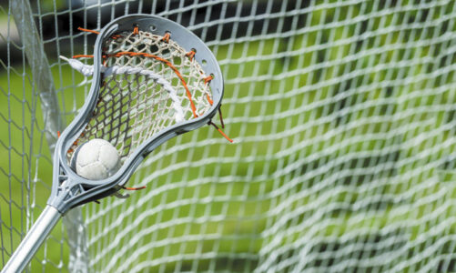 Boys lacrosse finishes rollercoaster year
