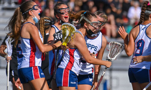 CHAMPIONS! SRHS girls lacrosse