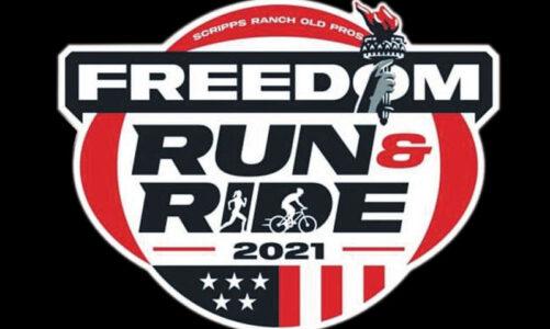 Run & Ride goes on again