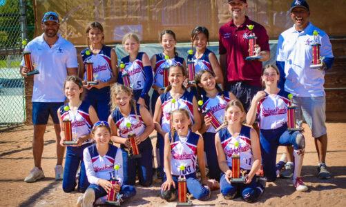 SRSA all-star season is a big success
