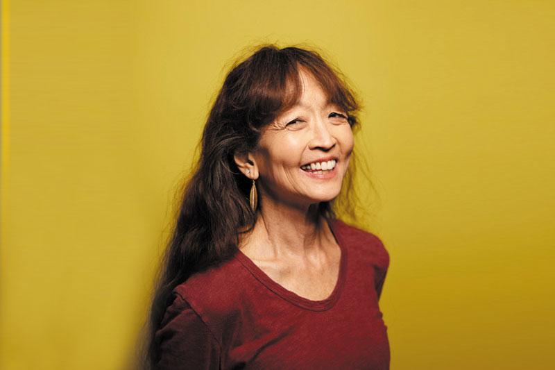 Leigh Morioka