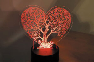 Pengi Wynn Heart