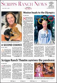 Scripps Ranch News - July 2021