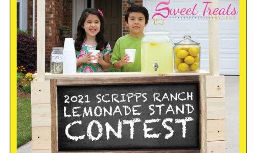 Lemonade Stand Contest