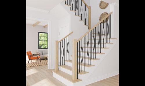 Impressive interior enhancements