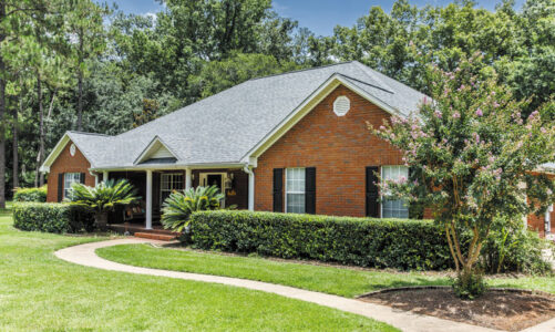 Checklist for Curb Appeal Month
