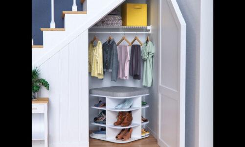 Steps to design a dream closet