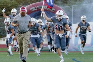 Scripps Ranch High School Football