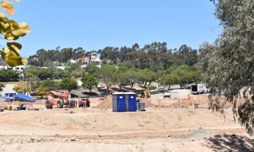 SR Technology Park breaks ground