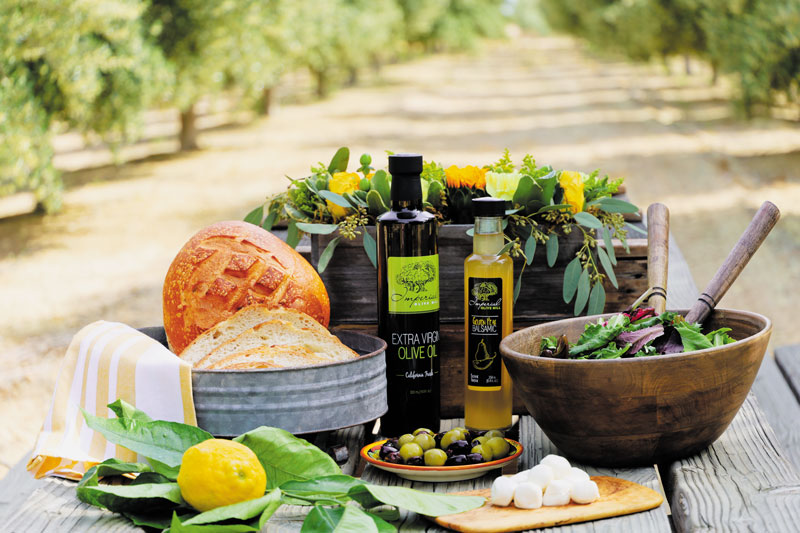 Imperial California Olive Mill