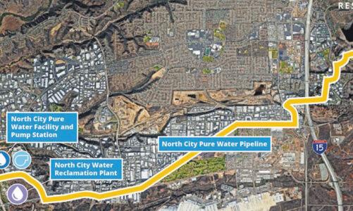 Preliminary Pure Water Program work begins